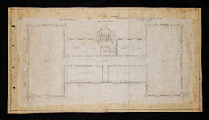 Main Building SEU (Proposed) - Third Floor Plan - Nicholas Clayton - 1888.jpg
