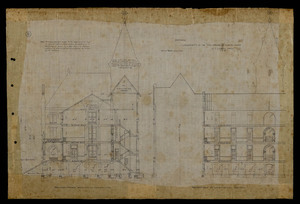 Main Building SEU (Proposed) - Sections - Nicholas Clayton 1888.jpg