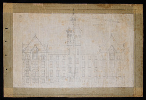 Main Building SEU (Proposed) - Rear Elevation - Nicholas Clayton - 1888.jpg